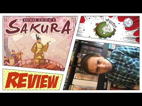 Sakura Review