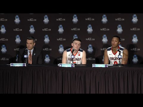 MEN'S BASKETBALL: ACC Quarterfinals - Player Post Game