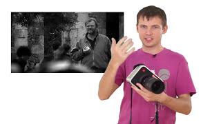 10 правил классной видеосъемки для новичков