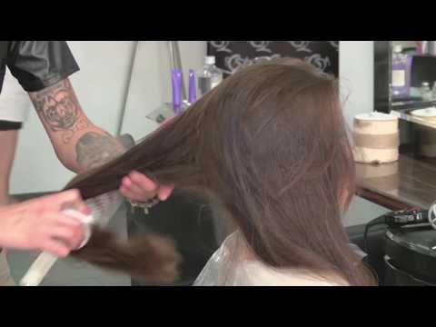 Pokrzywa wypadanie włosów