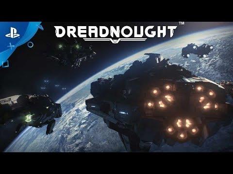 Dreadnought – Open Beta Trailer | PS4