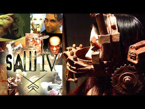 "SOULIDIUM SAW IV SOUNDTRACK ""TRAPPED""  (PG VERSION)"
