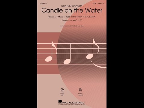 Candle on the Water