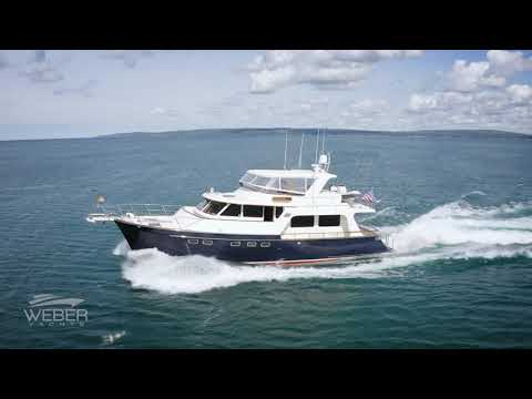 Marlow Explorer 57E video