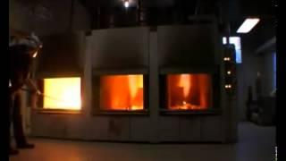 Как работает крематорий
