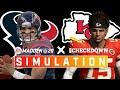 Houston Texans vs. Kansas City Chiefs Week 1 Full Game | Madden 2020 Season Simulation