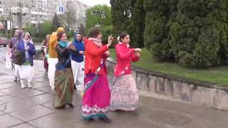 Харинама Тернополь