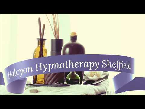Halcyon Hypnotherapy & wellbeing Sheffield