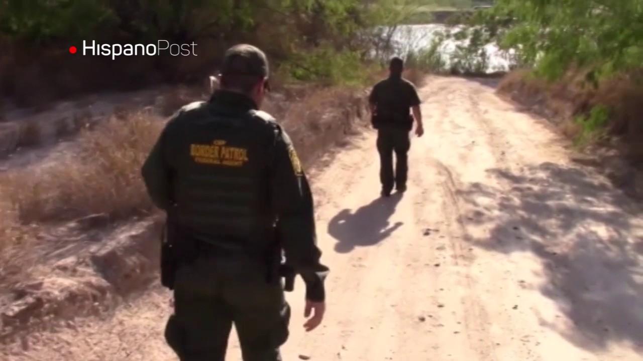 EE.UU. reitera que México pagará el muro fronterizo
