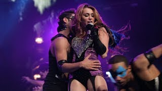Miley Cyrus - Can't be Tamed (Live at Gypsy Heart Tour)