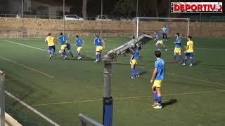 Vídeo resumen del partido entre el CF Alfaz del Pi y el At. Callosa