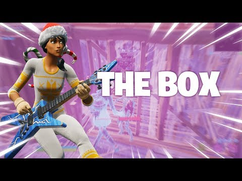 "Fortnite Montage - ""THE BOX"" (Roddy Ricch)"