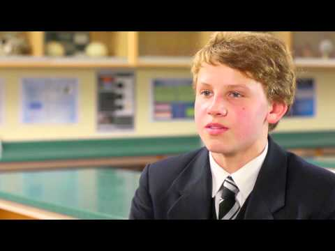 Why Choose Bolton School Senior Boys' School?