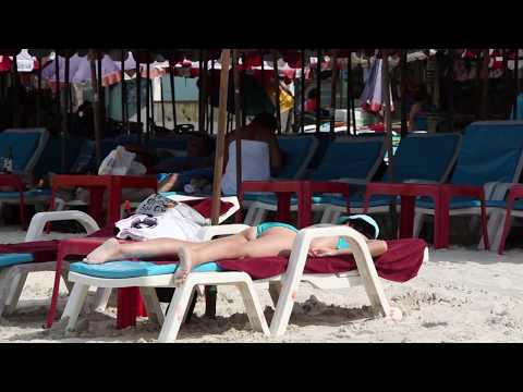 Video Thailand Attractions - Koh Larn, Pattaya