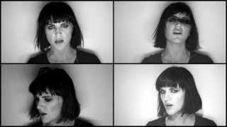 ABBE MAY - KARMAGEDDON OUTTAKES - Special edition multi screen outtakes