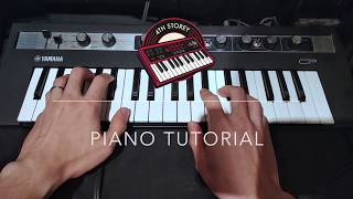 Arctic Monkeys   Star Treatment (Piano Tutorial)