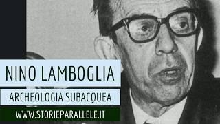Archeologia Subacquea: Nino Lamboglia