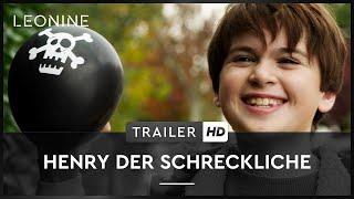 Henry der Schreckliche Film Trailer