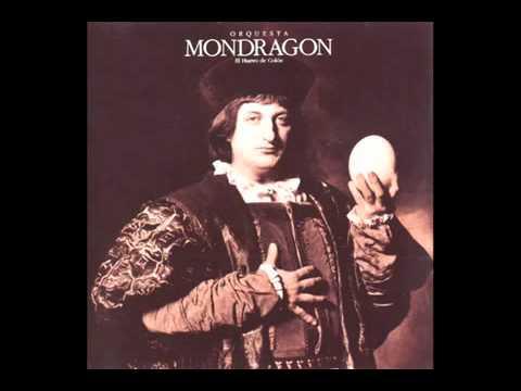 Orquesta Mondragon - El Huevo de Colon