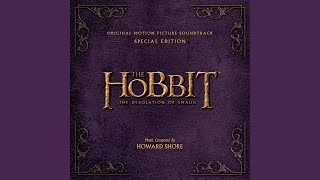 "I See Fire (From ""The Hobbit - The Desolation Of Smaug"")"