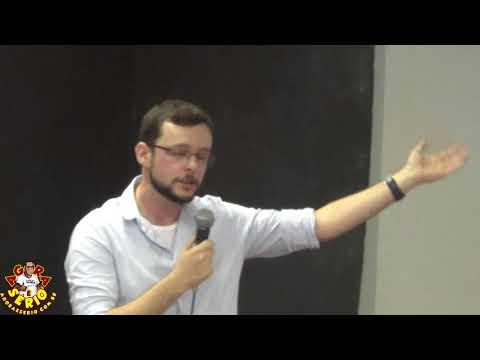 APAE de Juquitiba palestra com o Dr Mário Sapede Neto