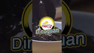 Dinuguan | Pork Blood Stew