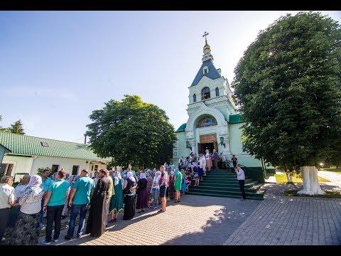 Дергачи саратовская храм