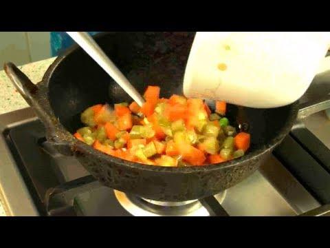 Mixed Vegetables: Super Easy Recipe