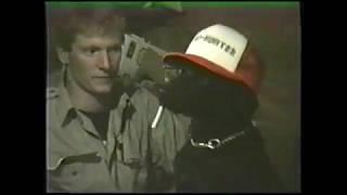 Moose Hunting Trip 1991