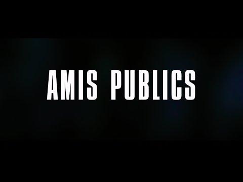 Image video Amis Publics