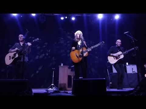 "Brandi Carlile ""By The Way, I Forgive You"" in concert 12-13-2017 Anaheim HOB California"