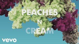 Snoop Dogg - Peaches N Cream (Lyric Video)