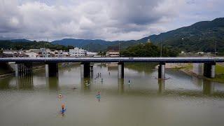 瀬戸内カレッジ 和歌山大学観光学部 大洲班 「伊予灘ものがたりに乗って大洲に行こう」