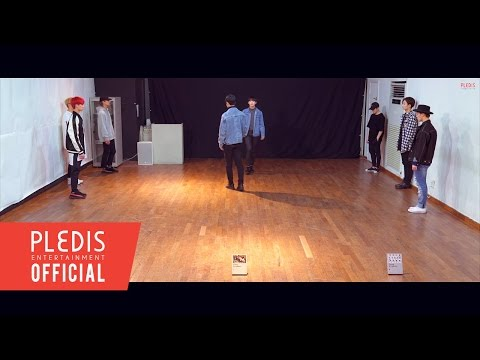 [Choreography Video] SEVENTEEN(세븐틴)-HIGHLIGHT (13Member ver.)