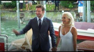 Lady Gaga And Bradley Cooper's Cutest Moments | Cosmopolitan UK