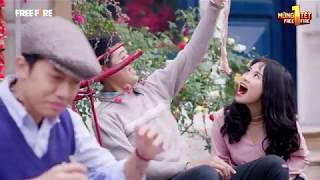 [Teaser] CHUYỆN TÌNH CHÁO LÒNG (Hongkong1 Parody) | Cris Devil & Mai Quỳnh Anh | Nhạc Tết 05.02.2019