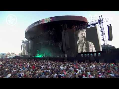 Queens of the Stone Age - Do It Again (Live Rock Werchter 2018)