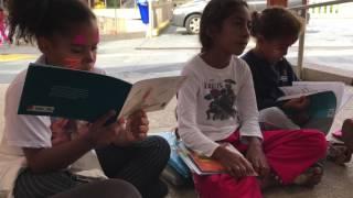 Pastoral de apoio à criança (III encontro)