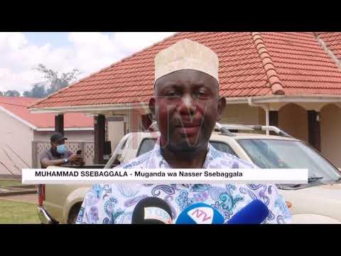 Famile ya Seya egamba okuziika kwakubaawo Ssande ejja