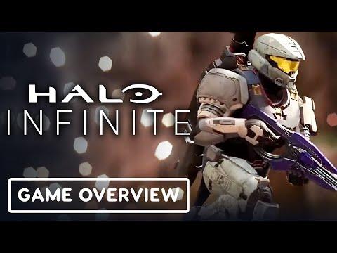 Halo Infinite – Game Overview | Xbox Games Showcase