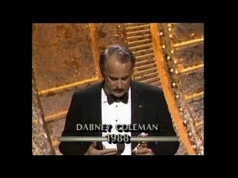 Funniest Moments of the Golden Globes - Golden Globes 1993