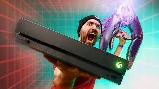 Xbox One X Final Review! - dooclip.me