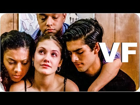 ON MY BLOCK Bande Annonce VF (2018)