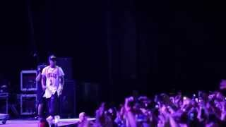 Def Jam On The Road: Jeremih Takes Off In The Chi