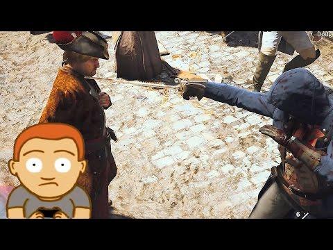 Assassins Creed Unity Walkthrough - GTX 980 TI Vs GTX Titan X Frame ...