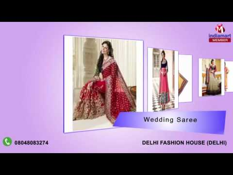Corporate Video Of Delhi Fashion House Nai Sarak Delhi