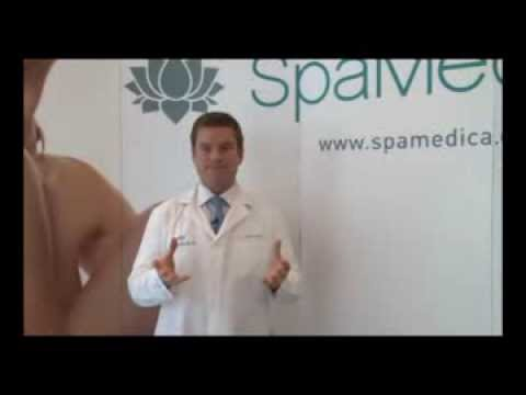 Tummy Tuck Makeover on CIty Line Toronto 2012 | SpaMedicaTV    Video Thumbnail