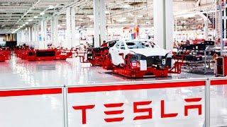 National geographic megafactories - Tesla