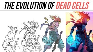 The Complete History & Evolution of Dead Cells