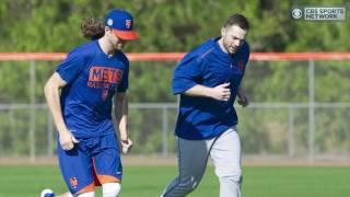 Boomer and Carton: Should David Wright play first base or third base?